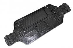 Chassisplatte Kunststoff Hot Shot Sand Buggy Absima 1230105