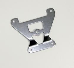 Aluminium Differentialboxhalter 1:8 Hot Shot AMT8 Absima 1330006