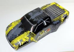 Karosserie 1:8 Hot Shot AMT8 Absima 1330028