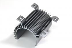 Kühlkörper für Motor 1:8 Hot Shot AMT8 Absima 1330058