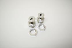 Radmitnehmer 17mm (2 St.) AB2.8 BL Absima 1330209