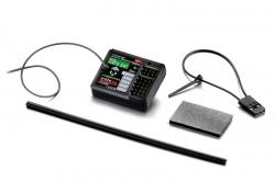 4 - Kanal Empfänger R4FS SVC 2.4 GHz Absima 2020021