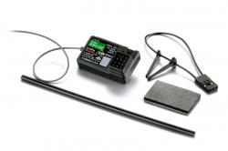 3 - Kanal Empfänger R3FS SVC 2.4 GHz Absima 2020022