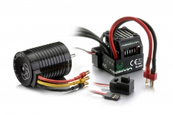 Brushless Combo Set Thrust BL 1:10 Absima 2120001