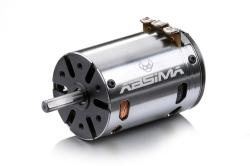 Brushless Motor 1:10 Revenge CTM 4300KV SC 4-p. Absima 2130030