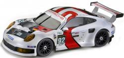 Porsche 911 RSR Karosserie PC lackiert 1:8 Onroad Absima 2410005
