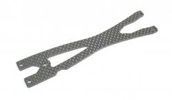 Carbon Oberdeck hinten TM2V2 Absima T02243