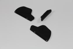 Frontrammer und Spritzschutz 1:8 Buggy Absima T08611