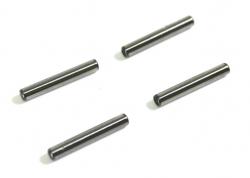 Radmitnehmer Pin 2.5x16.8 (4 St.) Absima T08637
