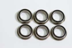 Kugellager 8x12x3.5mm (6 St.) 1:8 Onroad Absima T08864