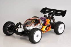 1:8 GP Buggy T8V3 4WD Competition KIT Absima T8V3