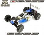 ADX-10 Buggy, blau / RTR AR102111
