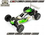 Arrma ADX-10 Buggy, grün / RTR Revell RC Pro AR102131