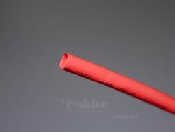 Schrumpfschlauch D2 x 1.000 mm rot Robbe 59002002R