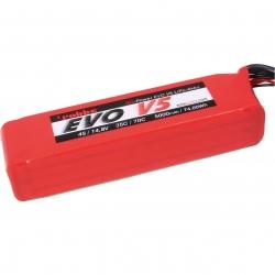 RO-POWER EVO V5 35(70)C 14,8 VOLT 4S 5000MAH LIPO AKKU Robbe 6572