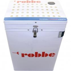RO-SAFETY XL LIPO TRESOR TRANSPORT UND LADEKOFFER F?R LIPO AKKU Robbe 7004