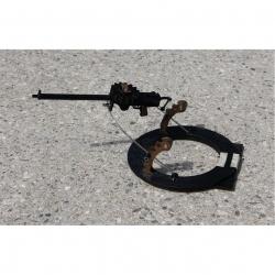 BRISTOL F2B SINGLE GUN MASCHINENGEWEHR ATTRAPPE Robbe ARF-P-BSTL-GN-1