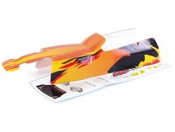 Prime Dune Karosserie lackiert Orange Robbe BS709-016-O