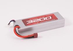 LiPo-Akku 7,4V 3200 mAh Robbe BS803-028
