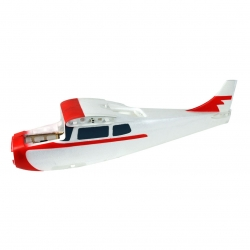 RUMPF CESSNA 170 ROT/WEISS Robbe FPM317001