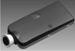 WiFi HD-Kamera 720p GV6 PRO Nine Eagles NE253407