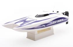 Offshore Rennboot Sea Rider Lite V4 RTR 2.4GHz Joysway B-JS-8208A