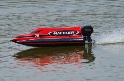 Mad Flow F1 Brushed RTR 2.4GHz Joysway