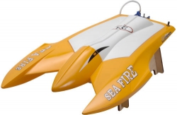 Sea Fire Super Brushless RTR 2.4GHZ Joysway