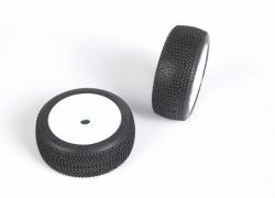 1:8 B, V-MAX tires,Soft glued Graupner BE2111SG