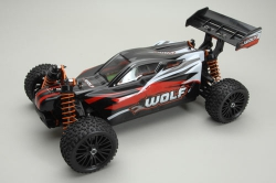 DHK Wolf Brushed EP 4WD RTR Euro DHK