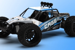 DHK Cage-R Brushed 2WD EP 1:10 RTR DHK C-DHK8142EU