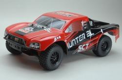 DHK Hunter BL EP 4WD RTR EU DHK