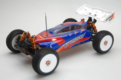 DHK Optimus XL 4WD EP ARTR Buggy DHK