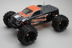 DHK Maximus 4WD EP Truck ARTR DHK