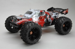 DHK Zombie 4WD EP Truggy RTR Euro DHK