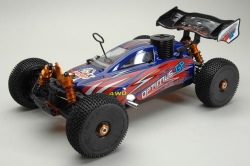 DHK Optimus 4WD GP Buggy RTR DHK