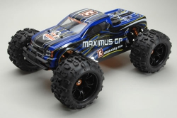 DHK Maximus 4WD GP Truck RTR DHK