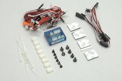 GT Power AutoLicht Set - Scale GTPower