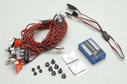 GT Power AutoLicht Set - Blinkend GTPower