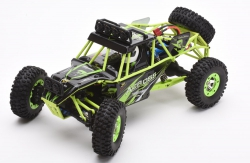 Ripmax Across 1:12 4WD Rock Crawler RTR 2,4GHz ripmax C-RMX27315/EUR