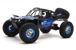 Ripmax  Extremo 1:10 4WD Rock Crawler RTR 2,4GHz ripmax C-RMX27337/EUR