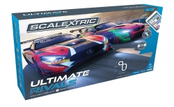 ARC One Ultimate Rivals Set Scalextric Carson 1356 500001356