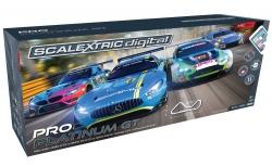 ARC Pro Scalextric Pro Platinum Set Carson 1374 500001374