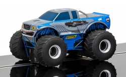 1:32 Team Monster Truck Predator SRR Carson 3835 500003835