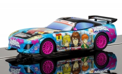1:32 GT Lightning - Sunrise Team GT SRR Carson 3838 500003838