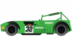 1:32 Caterham Superlight #32 HD Carson 3871 500003871