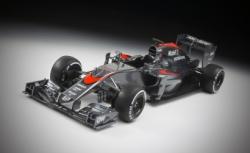1:20 McLaren Honda MP4-30 JAPAN GP Carson 20015 500020015