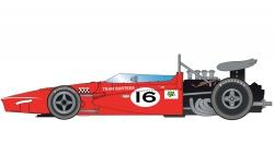 1:32 Legend McLaren M7C 1970 Dut.GP DPR Carson 3834 50003834A