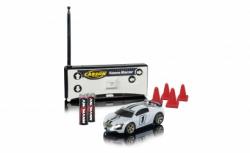 1:60 Nano Racer Toxic white MHz 100% RTR Carson 404111 500404111