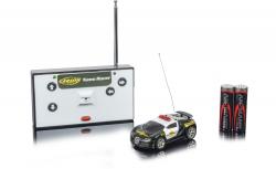 1:60 Nano Racer Sheriff 27MHz 100% RTR Carson 404119 500404119